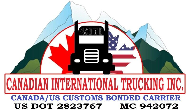 Canada/US Truck Dispatch Service | Drivers & Security