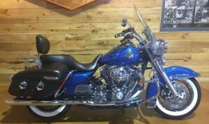 2008 Harley-Davidson FLHRC - Road King Classic