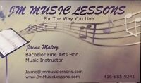 SUMMER MUSIC LESSONS $10 PROMOTION FOR NEW STUDENT ENROLLMENTS