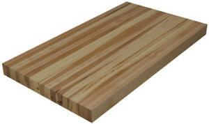 Butcher Blocks/Wood Countertops/Restaurant Tops
