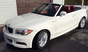2012 BMW 1 Series M.package Decapotable