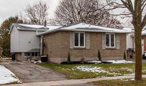 Renovated home in south end - flexible closing!