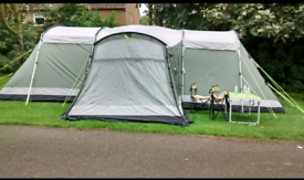 NOW SOLD - Outwell Idaho XL Family Tent