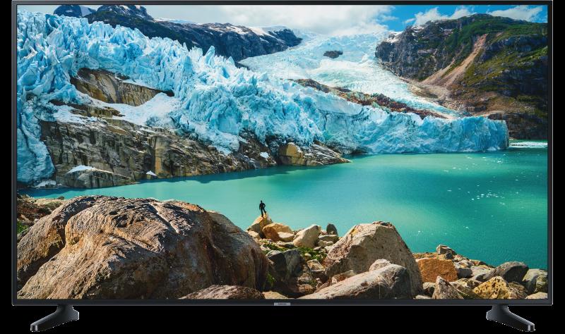 "Samsung UE43RU7099 108cm 43 Zoll 4K Ultra HD LED Smart TV WLAN ""NEU""OVP"""