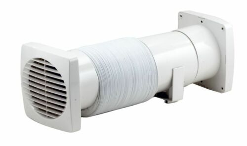 Bathroom Extractor Fan Kit