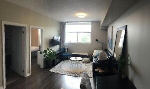 1 bedroom condo in trendy west end! Aberdeen & Dundurn