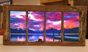 Windowless, dull or dark room? No problem!