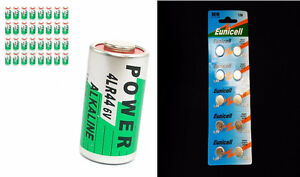 batterie 1,5 et 6 v pour Collier anti aboiement pour chien