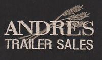 trailer salesmen wanted