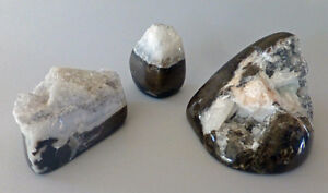 Cadeau Pierres Roches et minéraux polis Saguenay Saguenay-Lac-Saint-Jean image 2
