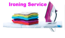 Professional Personal Ironing Services
