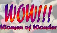 WOW - Women of Wonder