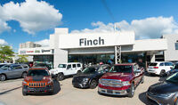 Licensed Chrysler Technician Required