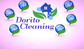 Private Cleaning Service (inc Oven, Fridge, Windows, Ironing, Laundry & Carpet)