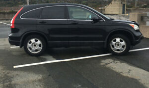 2008 Honda CR-V EX SUV in GREAT CONDITION