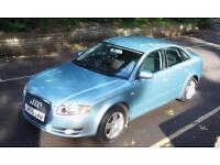 2005 Audi A4 2.0 TDI SE 4dr
