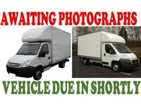 2004/53 reg Ford Transit 3-way Tipper 125ps