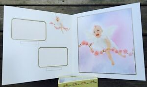 2 Babies Photo albums, 1 Art Photo & 1 regular Kitchener / Waterloo Kitchener Area image 8