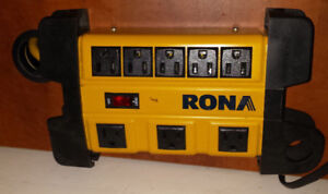 Rona Power outlet electric - heavy duty