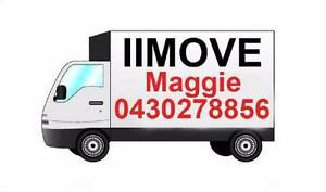 IIMOVE - Best Furniture Movers and Delivery Pick up From $45 Adelaide CBD Adelaide City Preview