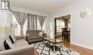 Large 3 bedroom apt rent from June: first month free*