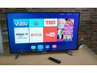 """Hisense 50"""" smart tv 1080p £350 o.n.o"""