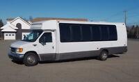 V.I.P. Limousine Service & Party Bus