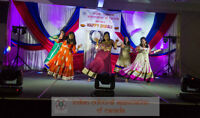 Join Class for Bollywood and Classical Dance