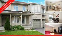 Bright and Beautiful Home in Richmond Hill