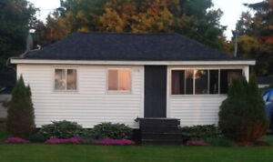 SPOTLESS, WATER VIEW COTTAGE FOR RENT ON NORTHUMBERLAND STRAIT