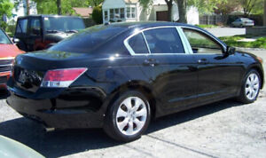HONDA ACCORD 2009 EX-L (GREAT CONDITION)