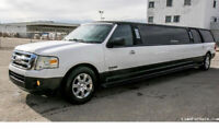 LIMOUSINES -PARTY-WEDDING-CLUB RUNS-NIGHT OUTS