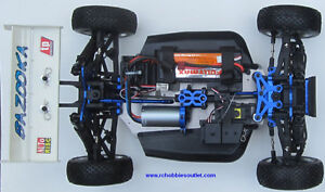 New RC Buggy/Car Brushless Electric BT9 Pro Version Bazooka Kitchener / Waterloo Kitchener Area image 9