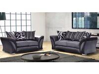 Top Selling Brand! Brand New Shannon Corner Or 3 + 2 Sofa, SWIVEL CHAIRS, Universal corner Sofa