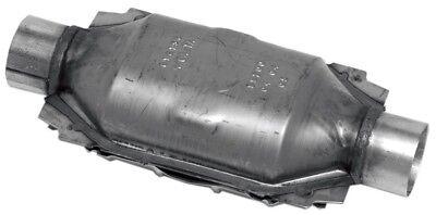 - Catalytic Converter-Standard Universal Converter Rear/Front Walker 15038