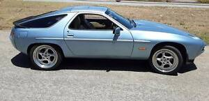 1984 Porsche 928 Coupe hot rod ratrod ls1 Albany Albany Area Preview