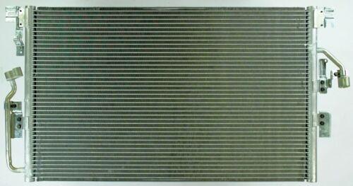 A//C Condenser APDI 7013107 fits 02-04 Saturn Vue