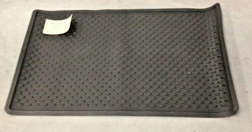 """WeatherTech IDM2B Black Indoor Floor Mat 48"""" x 30"""""""