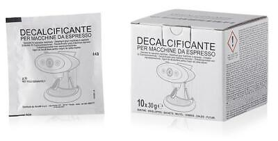 Francis Francis Illy Descaler Espresso Coffee Machine  (1 Pack of 10 Sachets)