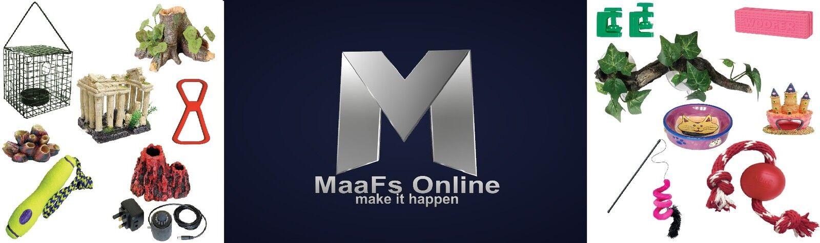 MaaFs Online