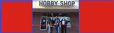 F&M Hobby Center