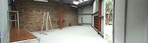 Studio / Workshop Space available in Marrickville Marrickville Marrickville Area Preview