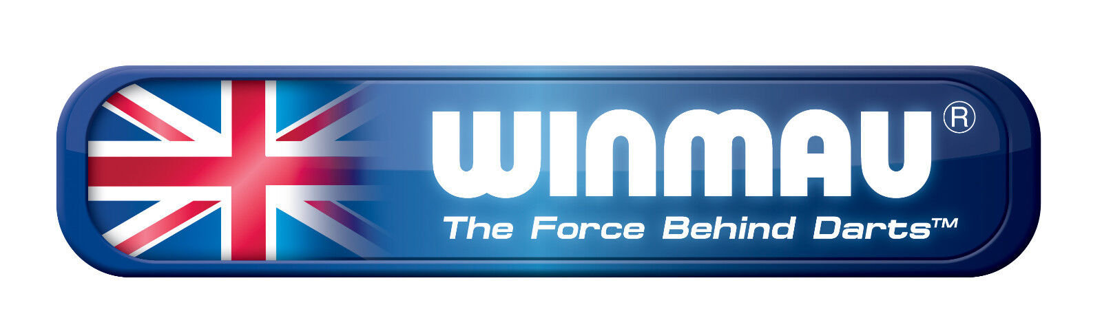 Winmau Softspitzen Dartspitzen 2BA Schwarz 100 St/ück