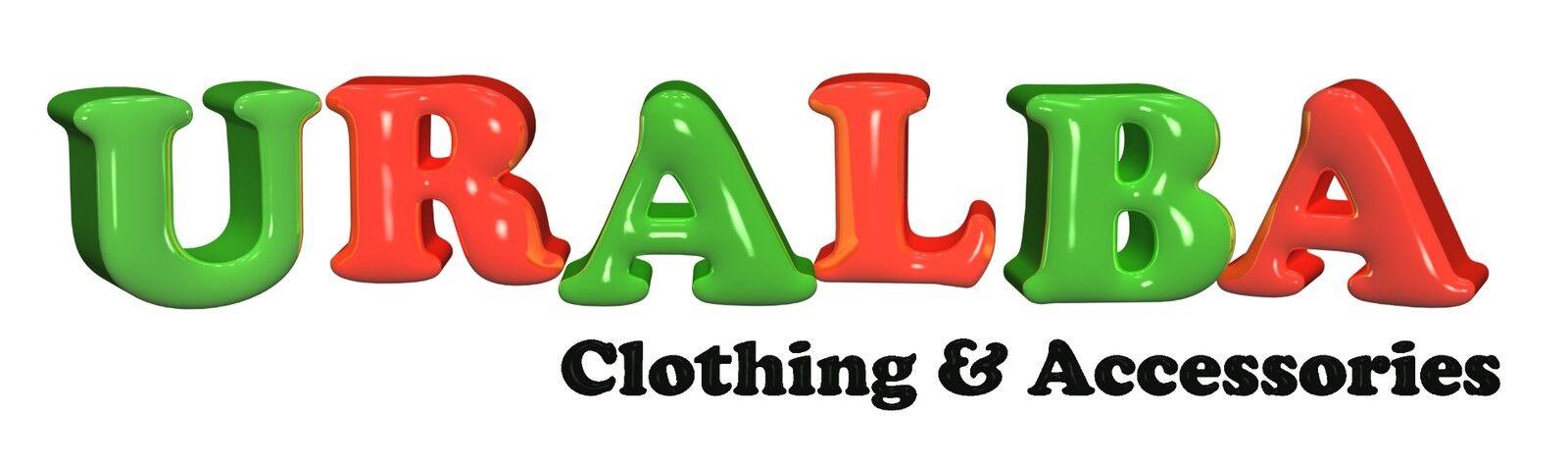 Uralba Clothing & Accessories