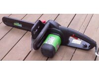 Florabest Chain Saw- never been used!