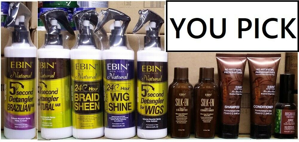 new york hair care products you pick