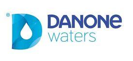 Field Sales Representative - Danone Waters UK - Manchester and surrounding areas