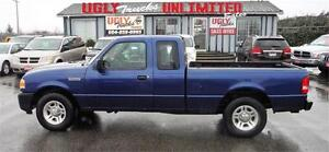 2011 Ford Ranger XL Super Cab