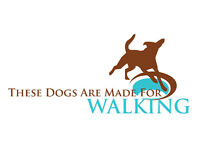 These Dogs Are Made For Walking - Dog Walking & Pet Care in East Bristol