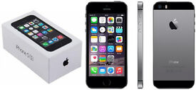 Apple iPhone 5s 16GB Space Grey Smart Phone Brand New Sealed Unlocked Boxed